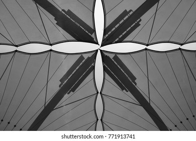 Pattern of Umbrella