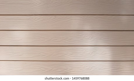 The pattern of the wall made of wooden Shera.