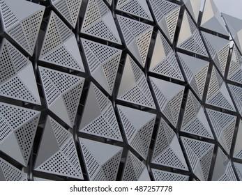 Steel Cladding Images, Stock Photos & Vectors | Shutterstock