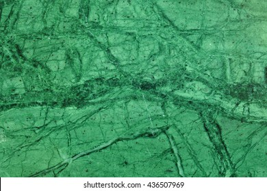 Patterned natural of Emerald marble (Green Italy) for texture and design, abstract background.