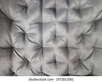Patterns on the cushions of the sofa in the living room