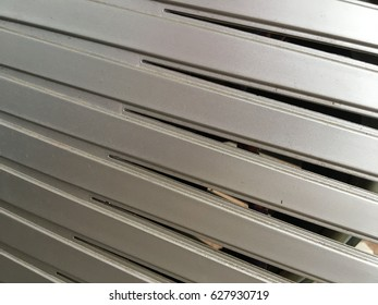 Pattern,texture and surface of aluminum plate