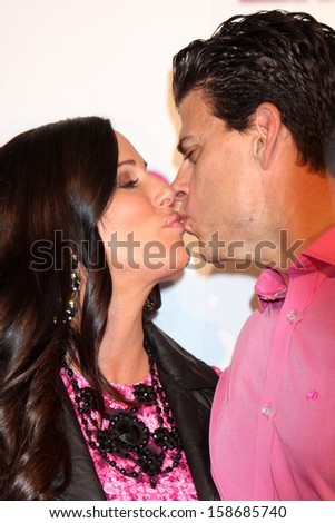 Patti stanger david