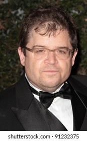 Patton Oswalt at the Academy Of Motion Picture Arts And Sciences' 3rd Annual Governor Awards, Hollywood & Highland Center, Hollywood, CA 11-12-11