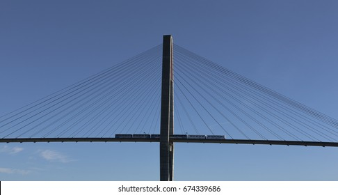 Pattullo Bridge, British Columbia, Canada