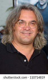 """Paul Greengrass at the world premiere of """"The Bourne Ultimatum"""" Arclight Cinemas, Hollywood, CA. 07-25-07"""