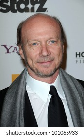 Paul Haggis at the 14th Annual Hollywood Awards Gala, Beverly Hilton Hotel, Beverly Hills, CA. 10-25-10