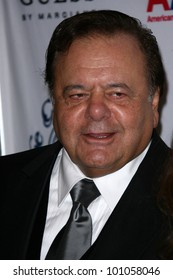 Paul Sorvino  at the 32nd Anniversary Carousel Of Hope Ball, Beverly Hilton Hotel, Beverly Hills, CA. 10-23-10
