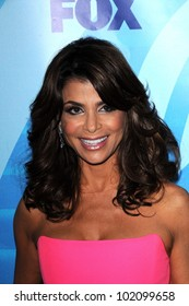 Paula Abdul at the American Idol Grand Finale 2010, Nokia Theater, Los Angeles, CA. 05-26-10
