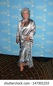 Paula Deen Creative Arts Daytime Emmys 2007 Hollywood & Highland Ballroom Los Angeles, CA June 14, 2007