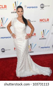 Paula Garces at the 2009 ALMA Awards. Royce Hall UCLA, Westwood, CA. 09-17-09