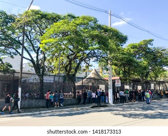Brazilian Consulate Images, Stock Photos & Vectors