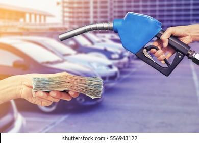 pay money , oil price