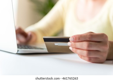 Paying online