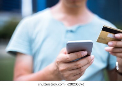 payment with mobile phone online