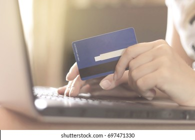 Payment process on the Internet