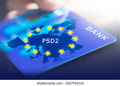 Payment Services Directive 2 (PSD2) - credit card