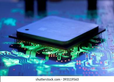 PC microchip