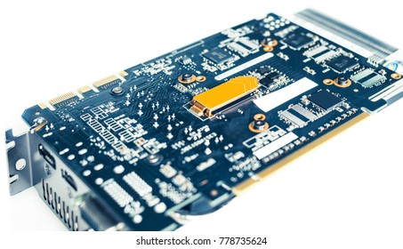 PC video card