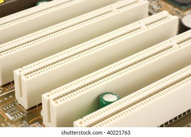 Expansion Slot Hd Stock Images Shutterstock