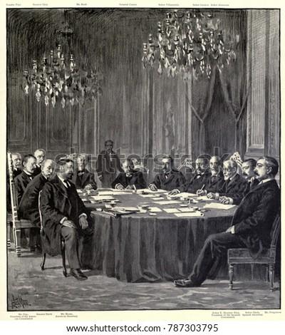 date of the treaty of paris
