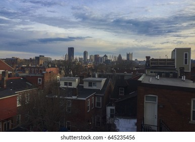 Peaceful Pittsburgh