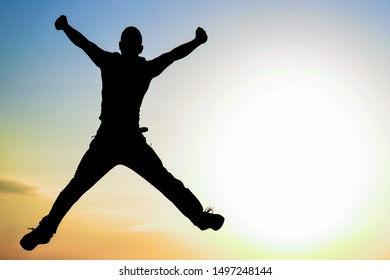peak climb success & goal happiness