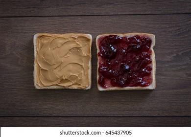 Peanut Butter & Jelly (PB&J)