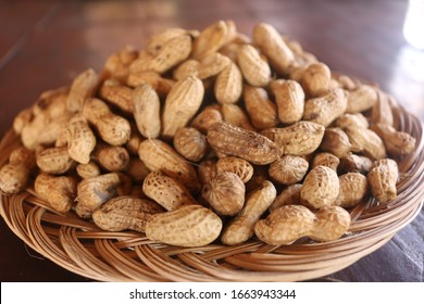 The peanut, also known as the groundnut, goober (US), or monkey nut (UK), and taxonomically classified as Arachis hypogaea, is a legume crop grown mainly for its edible seeds.