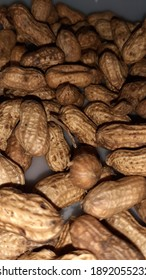Peanut is a non-botanical term commonly used to describe the seeds of a number of legumes