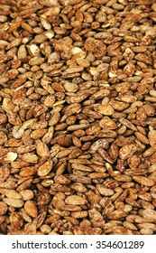 Peanuts background