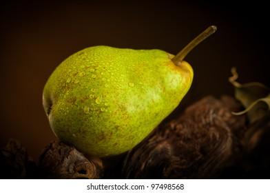 pear  Birne