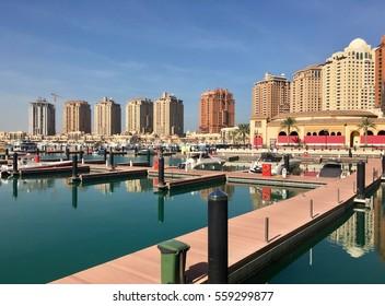 The Pearl- Qatar, Doha Qatar