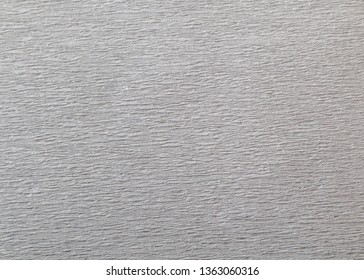 Pearlescent light silver paper texture.