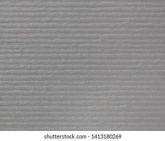 Pearlescent paper texture, with soft lines. Shiny silver, gray background.