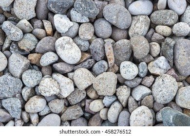 Pebble abstract background