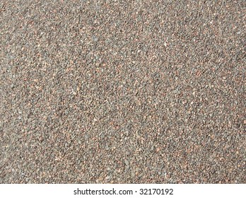 Pebbles path texture background