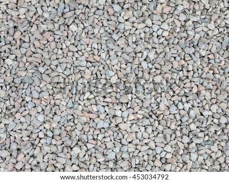 pebbles stones gravel texture seamless tileable stock photo edit
