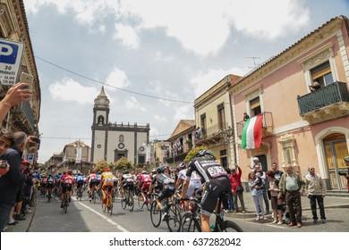 PEDARA, 10 May 2017 - 100th Giro d'Italia, Stage 5