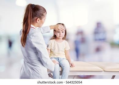 Pediatrician.