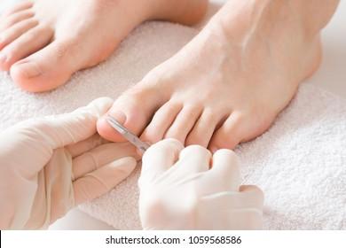 Massaged milf scissors
