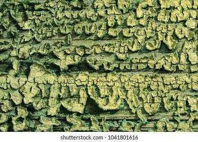 Peeling paint texture structure wallpaper background