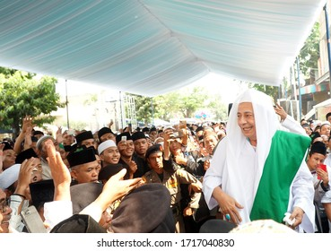 Habib Luthfi Bin Yahya Hd Stock Images Shutterstock