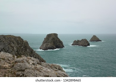 Pen Hir Point, Brittany