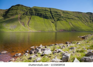 Pen Y Fan, Mountain in Wales