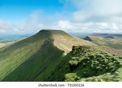 Pen Y Fan,Brecon Beacons ,Wales