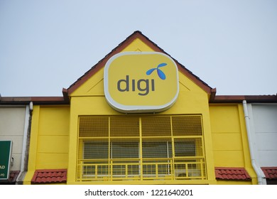 Penang, 5 November 2018: Digi Telecommunications Sdn. Bhd., DBA digi, is a mobile service provider in Malaysia. It is owned in majority by Telenor ASA of Norway with 49%.