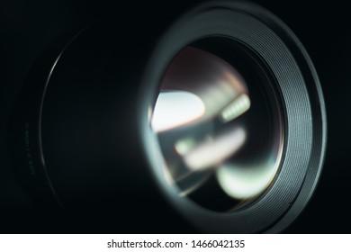 Concave Lens Images, Stock Photos & Vectors | Shutterstock