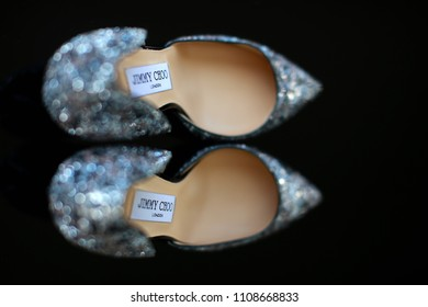 Jimmy Choo Shoes Images Stock Photos Vectors Shutterstock