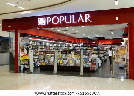 Penang Malaysia November 10 2017 Popular Stock Photo Edit Now